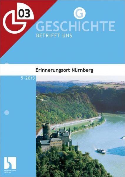 Erinnerungsort Nürnberg