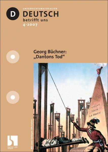 """Georg Büchner: """"Dantons Tod"""""""