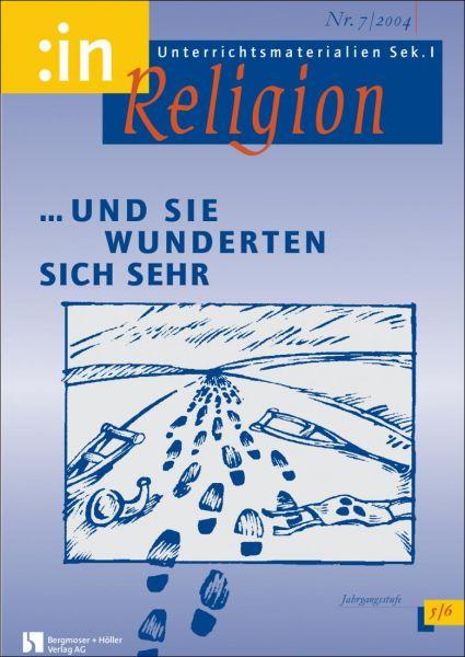 Wundergeschichten (kath.+ev.5/6)