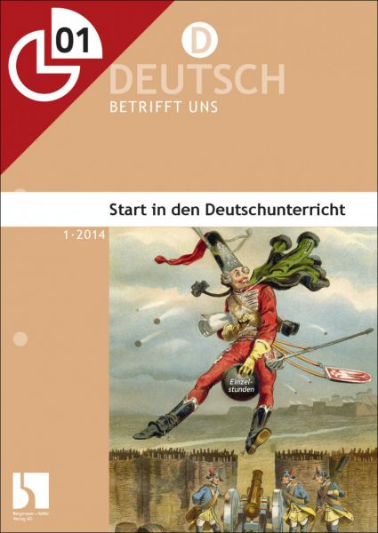 Start in den Deutschunterricht