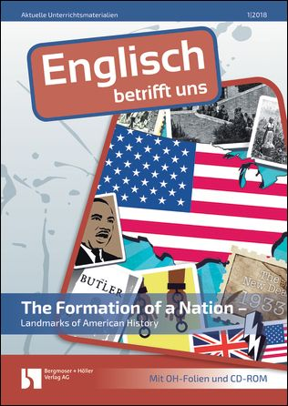 The Formation of a Nation -