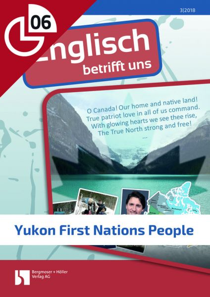 Yukon First Nations People