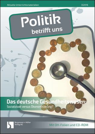 Das deutsche Gesundheitswesen