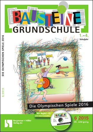 Die Olympischen Spiele 2016