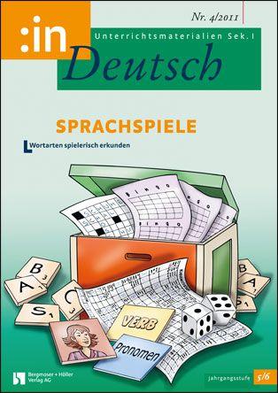 Sprachspiele (Klasse 5/6)