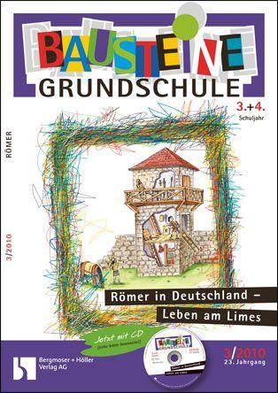 Römer in Deutschland - Leben am Limes 3/4