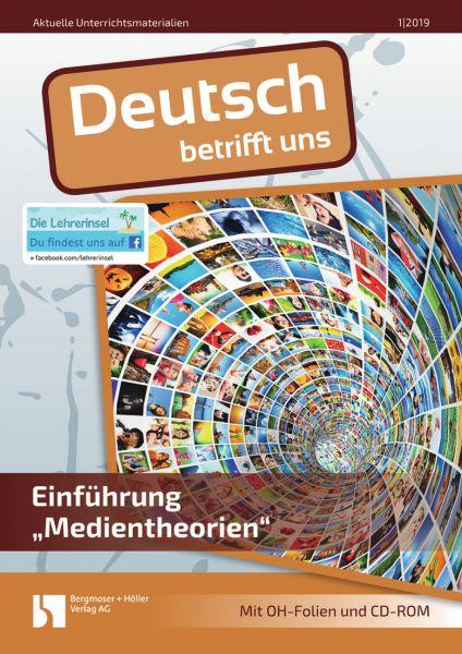 """Einführung """"Medientheorien"""""""