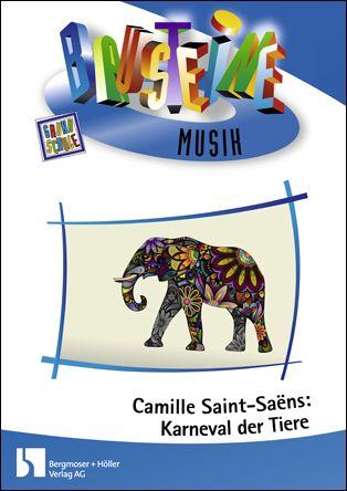 Tiere in der Musik - Camille Saint-Saëns: Karneval der Tiere