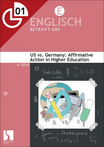 US vs. Germany: Affirmative Action in Higher Education
