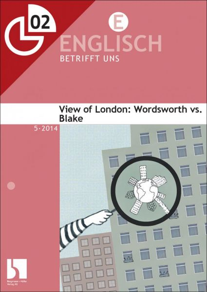 View of London: Wordsworth vs. Blake