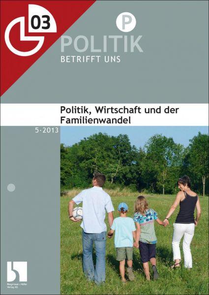 Politik, Wirtschaft und der Familienwandel