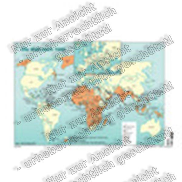 Die Welt nach 1945