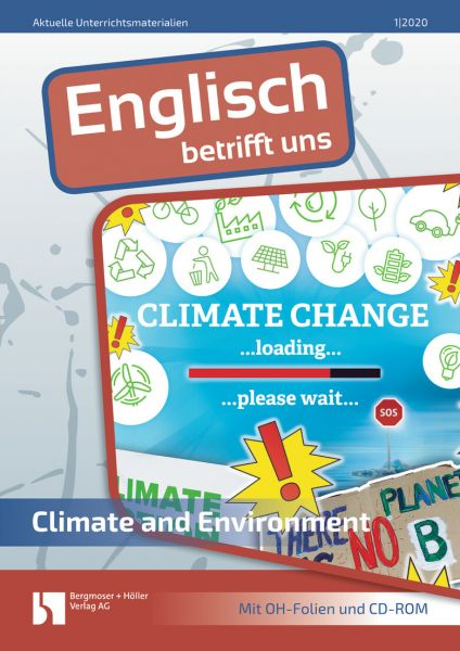 Climate and Environment
