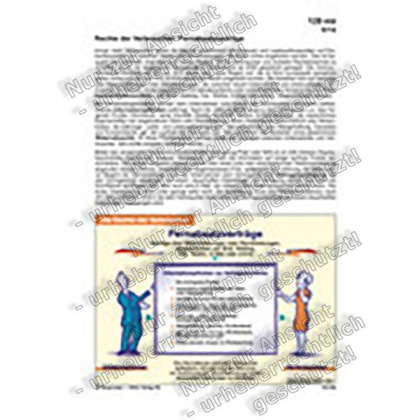Rechte der Verbraucher: Fernabsatzverträge
