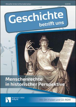 Menschenrechte in historischer Perspektive