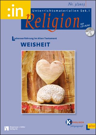Weisheit (kath. 9/10)