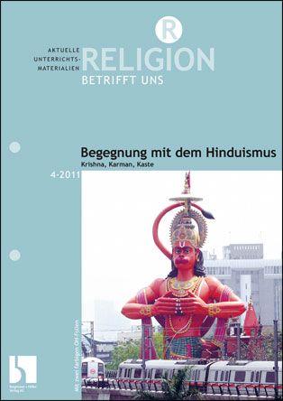 Hinduismus - Krishna, Karman, Kaste