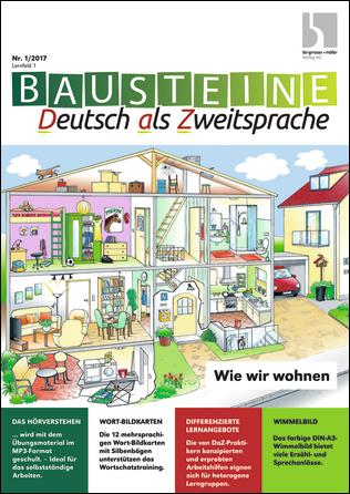 bausteine deutsch als zweitsprache deutsch grundschule. Black Bedroom Furniture Sets. Home Design Ideas