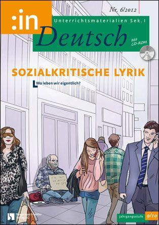 Sozialkritische Lyrik (Klasse 9/10)