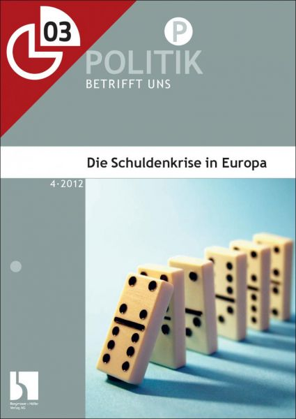 Die Schuldenkrise in Europa