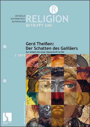 Gerd Theißen: Der Schatten des Galiläers