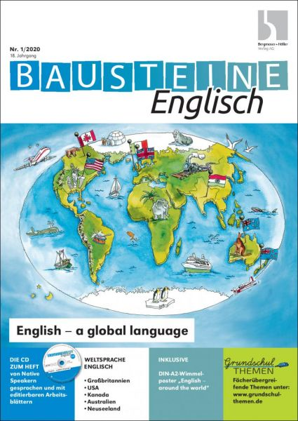 English - a global language