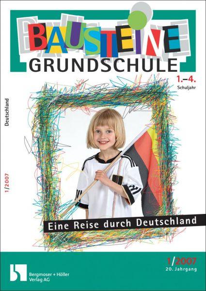 Deutschland (1-4 Klasse)