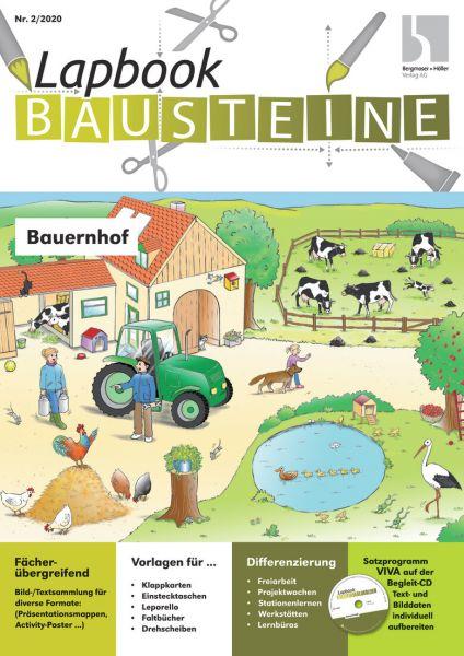 Lapbook Bauernhof