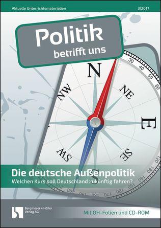Die deutsche Außenpolitik