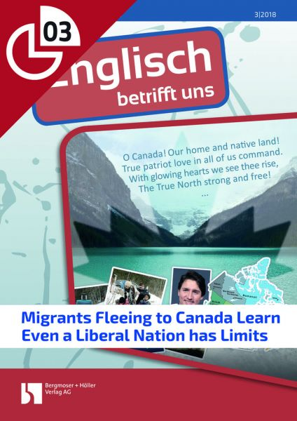 Migrants Fleeing to Canada Learn Even a Liberal Nation Has Limits