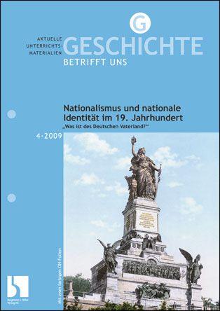 Nationalismus und nationale Identität im 19. Jahrhundert