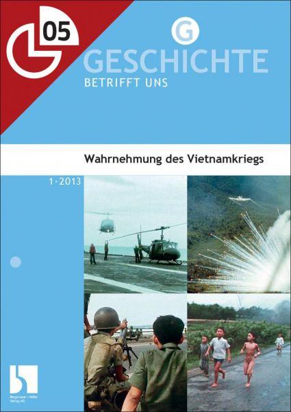 Wahrnehmung des Vietnamkriegs