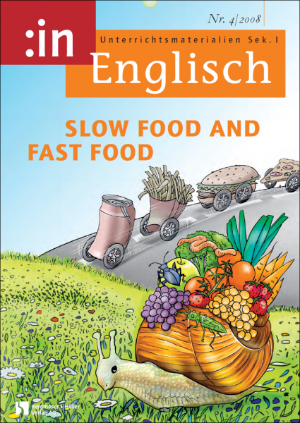Slow Food and Fast Food