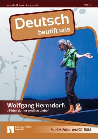 """Wolfgang Herrndorf: """"Bilder deiner großen Liebe"""""""