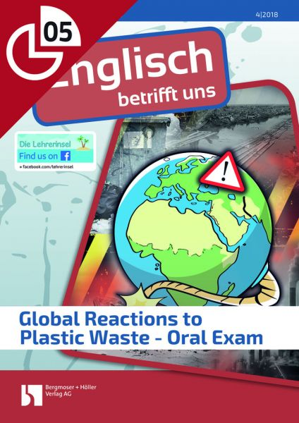Global Reactions to Plastic Waste - Oral Exam