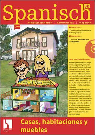 Casas, habitaciones y muebles