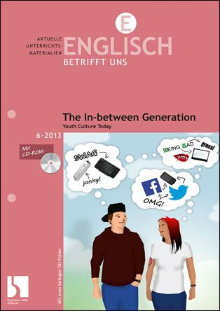 The In-between Generation. Youth Culture Today