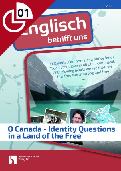 O Canada - Identity Questions in a Land of the Free