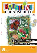 Arbeitsblätter für den Sachunterricht in der Grundschule (1./2 ...
