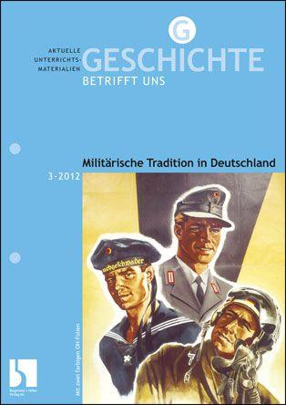 Militärische Tradition in Deutschland