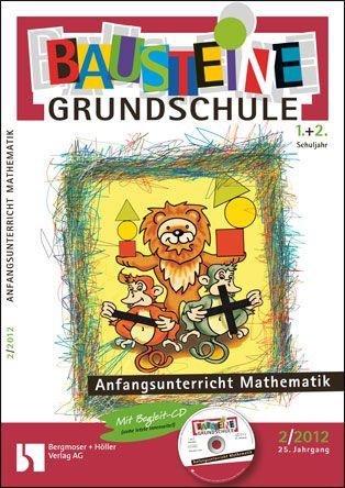 Anfangsunterricht Mathematik (1+2)