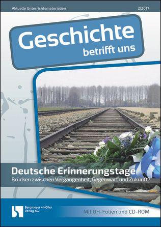 Deutsche Erinnerungstage