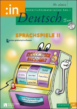 Sprachspiele II (5/6)