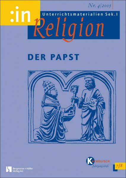 Der Papst (kath. 7/8)