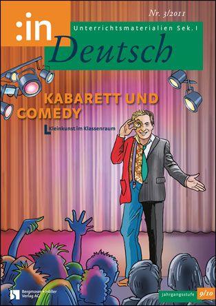 Kabarett und Comedy (Klasse 9/10)