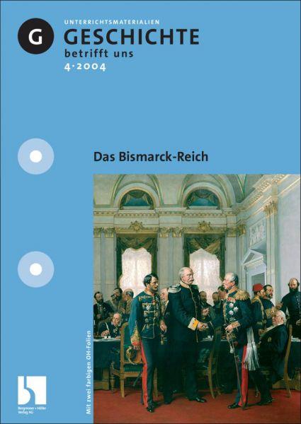 Das Bismarck-Reich