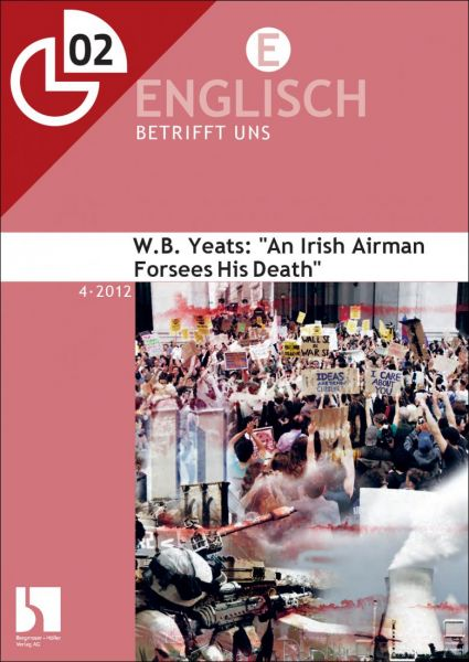 W.B. Yeats: An Irish Airman Forsees His Death