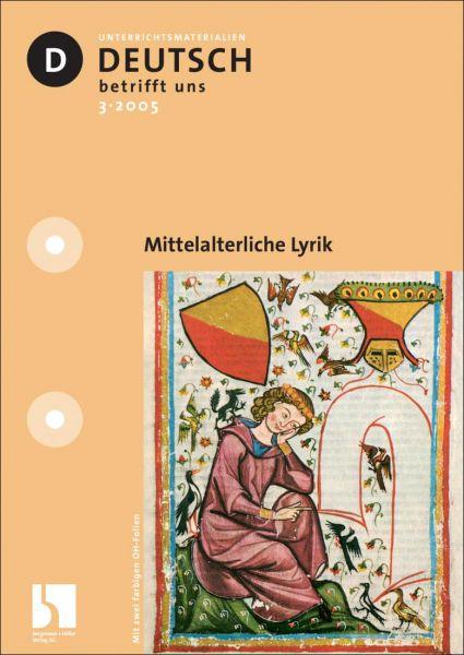 Mittelalterliche Lyrik