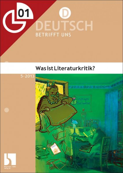 Was ist Literaturkritik?