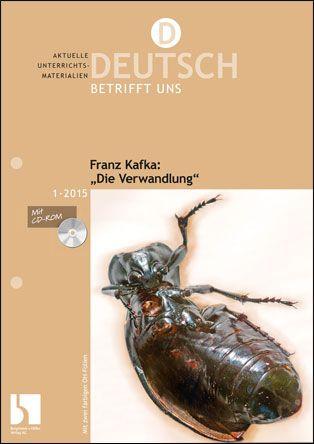 """Franz Kafka: """"Die Verwandlung"""""""